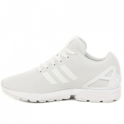 new arrival c49a0 5854c Adidas Zx Flux Femme Blanche,Adidas Femme,Adidas Zx Flux Femme Blanche  AZXF702
