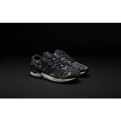Fournisseur Adidas Originals ZX Flux Camo Chaussures De