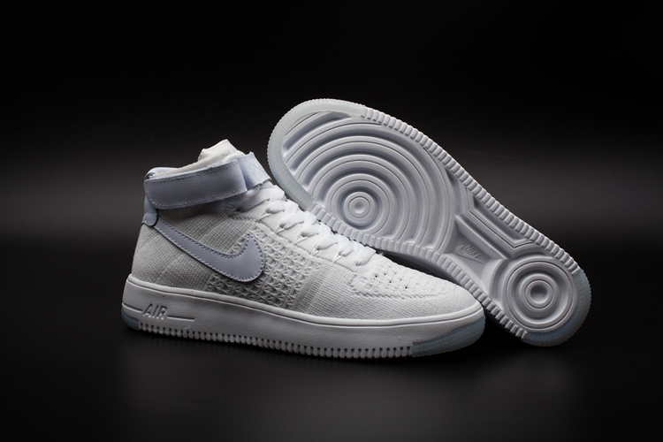 buy popular 90fee f085e air force 1 flyknit blanche,air force 1 courir,air force one