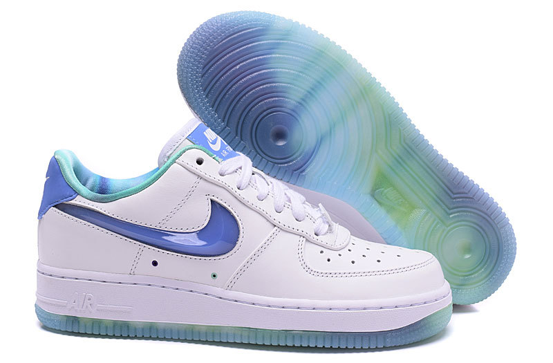 air force 1 homme blanche pas cher